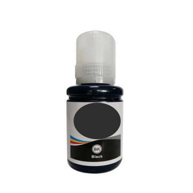 Suit Epson. Premium Compatible Black Refill Bottle T502 Black Image 1