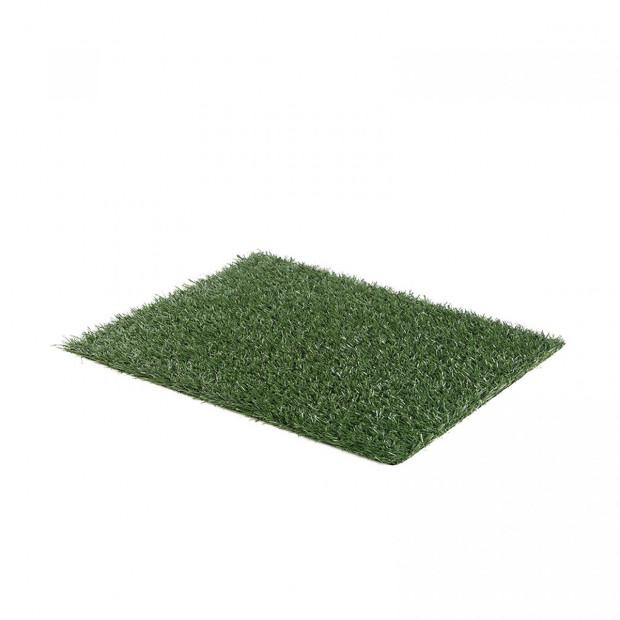 Artificial Grass Mat 63.5cm x 38cm
