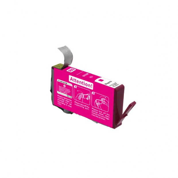 Suit HP. 905XL Magenta Premium Remanufactured Inkjet Cartridge