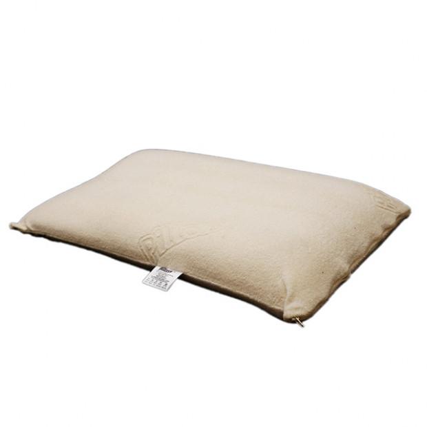 2 x Pillozzz High Density Memory Foam Pillow