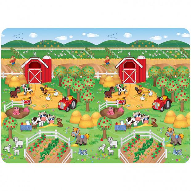 Jolly Kidz Roly Poly Playmat - Farm