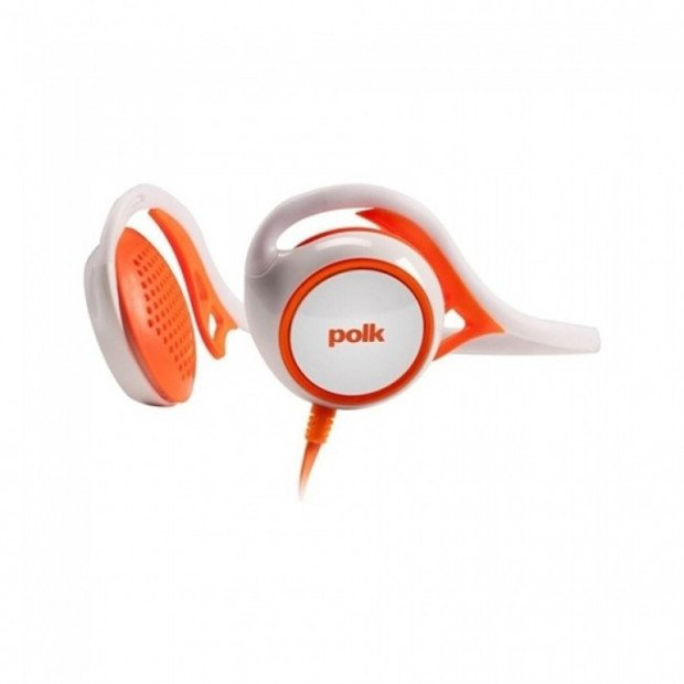 POLK Audio UltraFit 2000 On-Ear Headphone - White