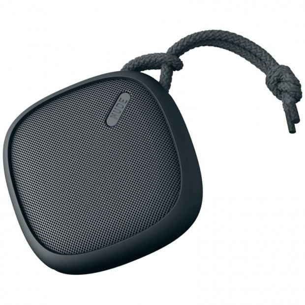 Nude Audio Move M Black Portable Bluetooth Speaker  Image 2