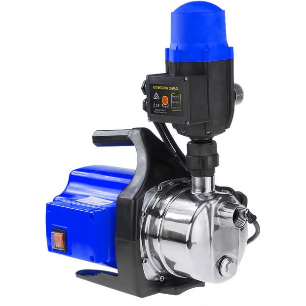 1200w Weatherised auto water pump