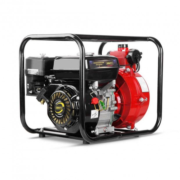 Petrol Engine Water Pump 500L/m 8hp Water Transfer Image 5