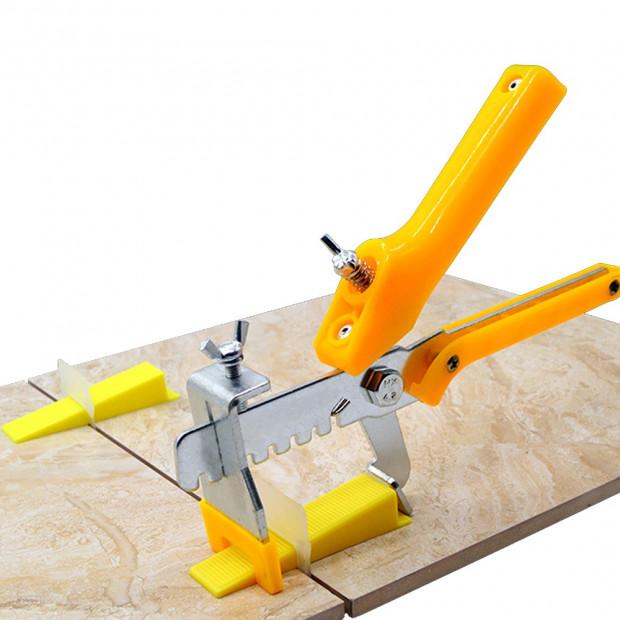 Tile Leveling Tool Push Plier Image 1