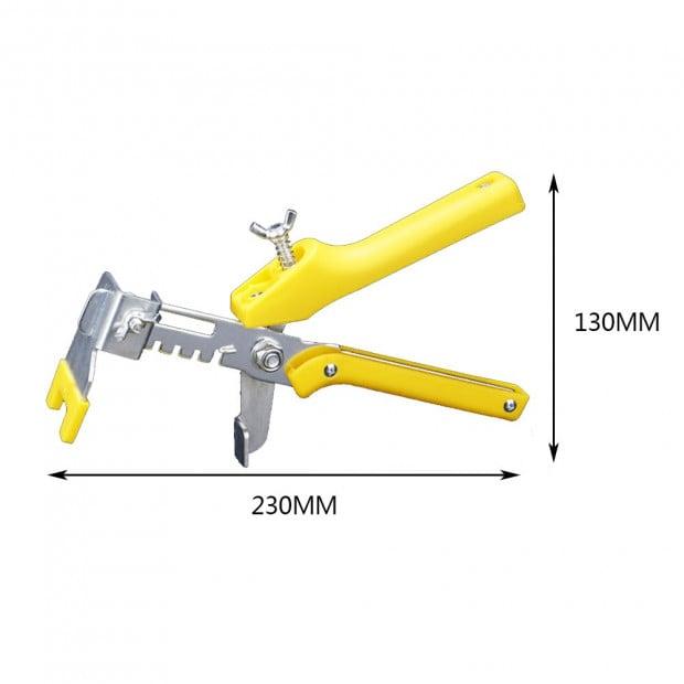 Tile Leveling Tool Push Plier Image 2
