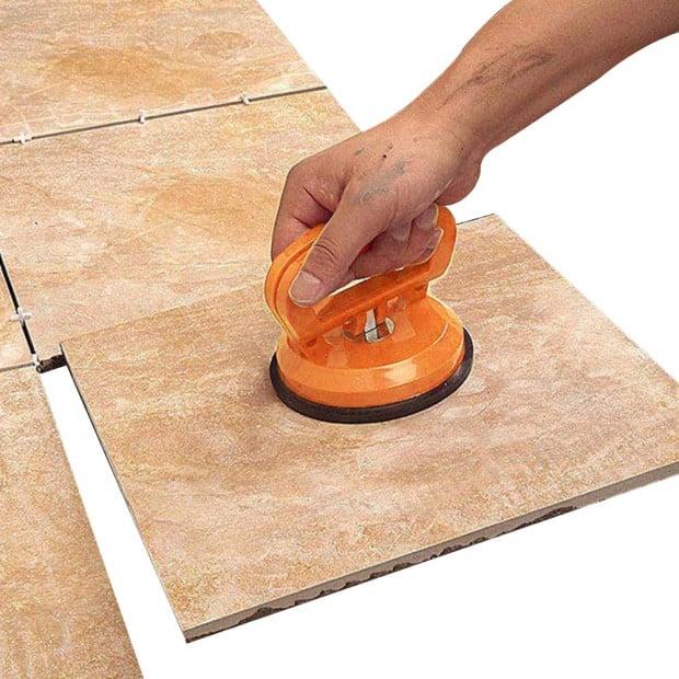 Tile Leveling Tool Tile Sucker 1mm Image 1