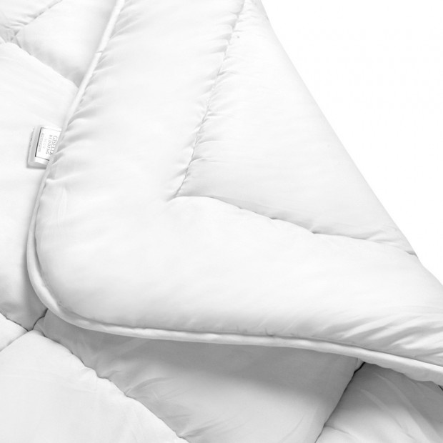 Giselle Bedding Queen Size 700GSM Bamboo Microfibre Quilt Image 5