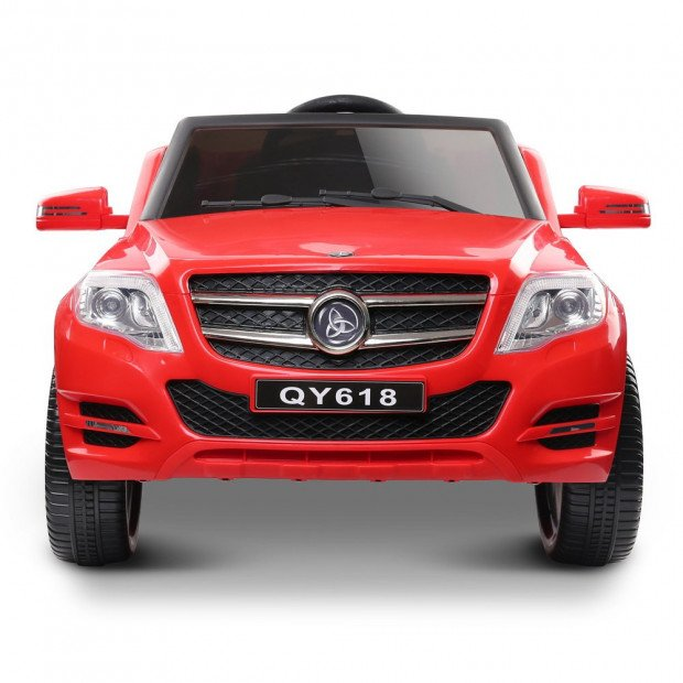 Kids Ride On Car ML450 - Red Image 2