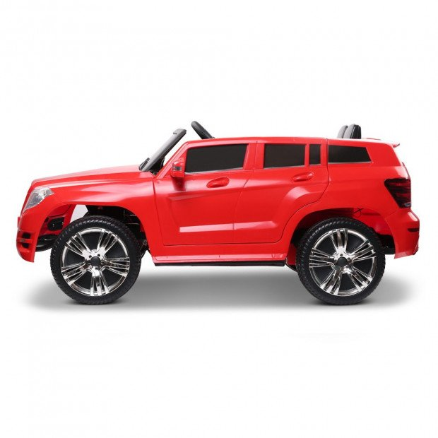 Kids Ride On Car ML450 - Red Image 3