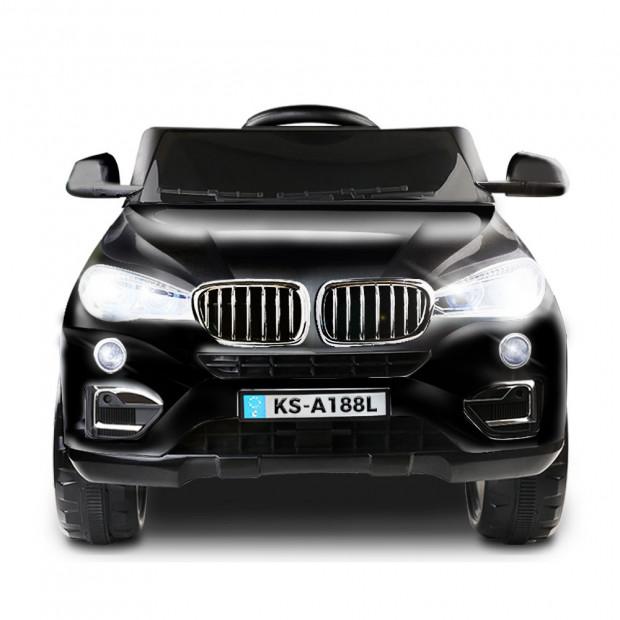 Kids Ride-On Car BMW X5 Inspired Image 2