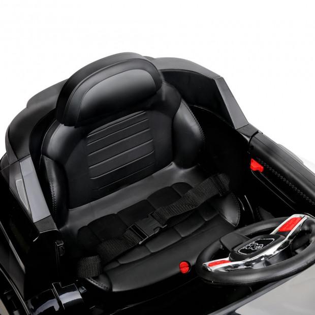 Kids Ride-On Car BMW X5 Inspired Image 6