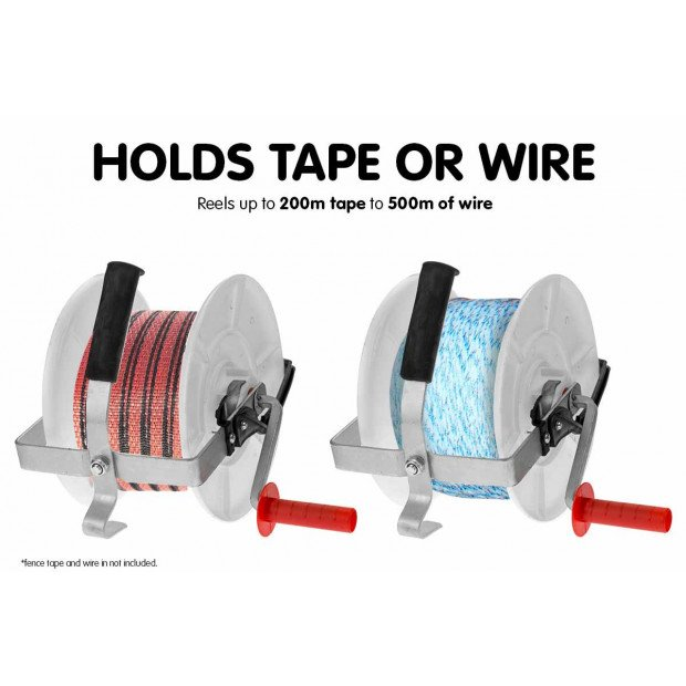 Electric Fence Polywire Reel Image 3