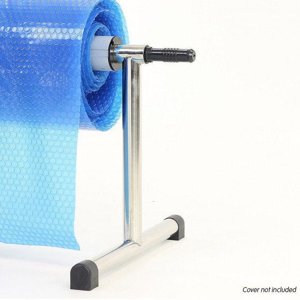 Adjustable Swimming Pool Cover Roller upto 5.5m Image 6