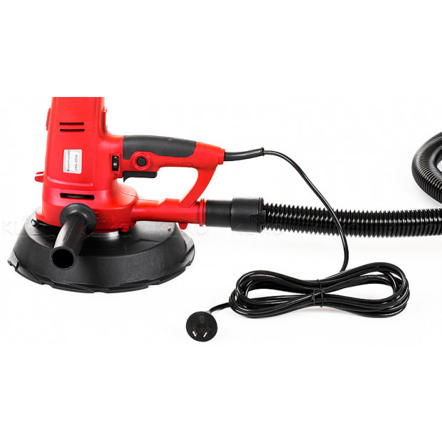 Handheld Electric Dustless Plaster Wall Drywall Sander  Image 5