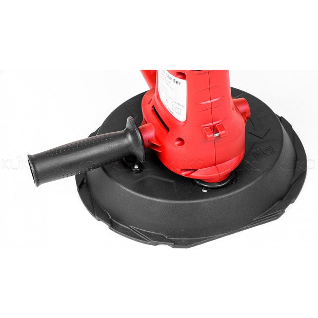 Handheld Electric Dustless Plaster Wall Drywall Sander  Image 2