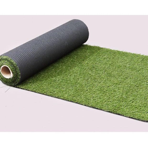 10SQM Artificial Grass Lawn Flooring Outdoor Turf Plastic Plant Lawn
