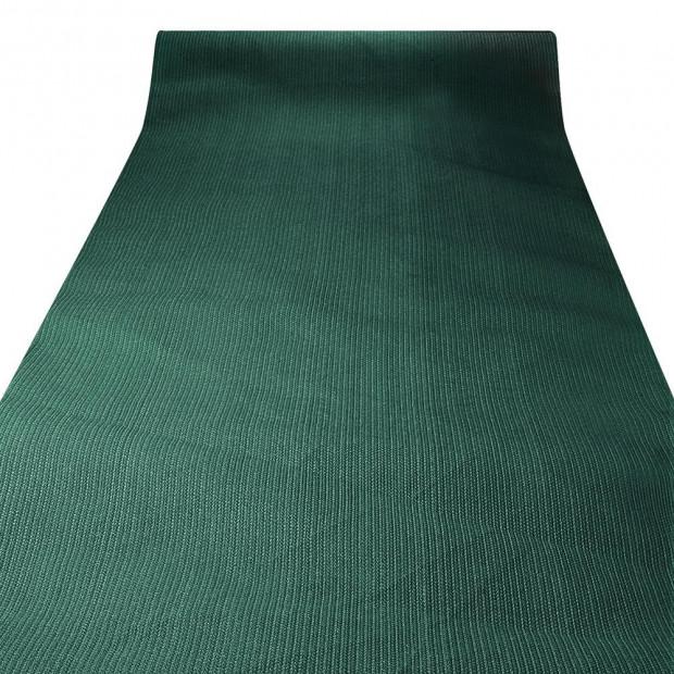 50% UV Sun Shade Cloth Sail Roll Mesh Outdoor 1.83x30m Green Image 3