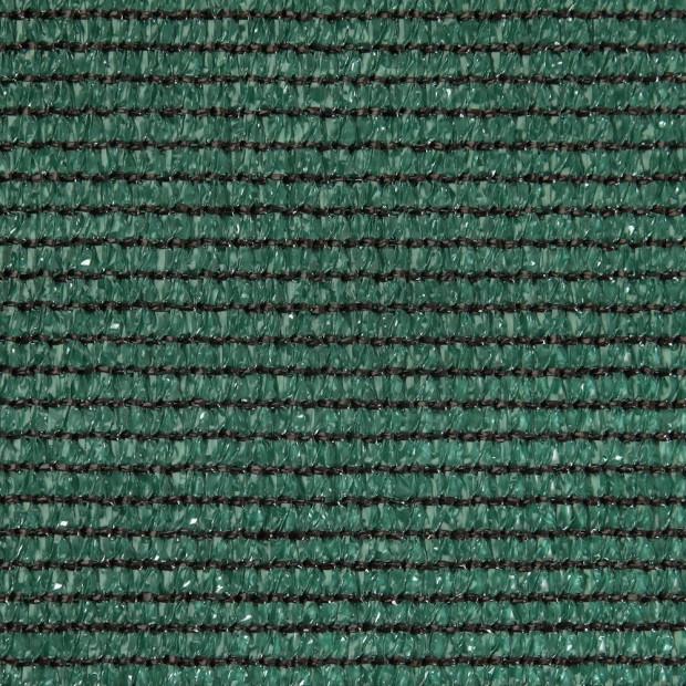50% UV Sun Shade Cloth Sail Roll Mesh Outdoor 1.83x30m Green Image 4