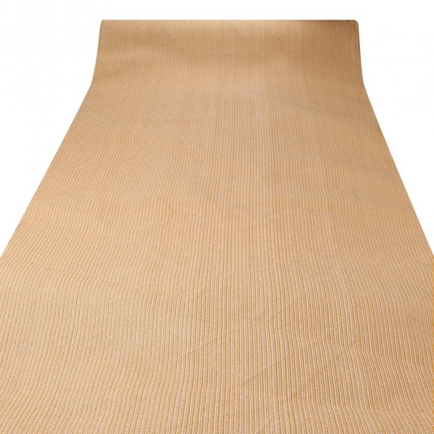 50% Shade Cloth Roll 1.83 x 50m - Beige Image 3