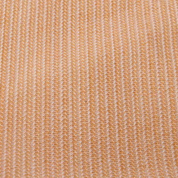 50% Shade Cloth Roll 1.83 x 50m - Beige Image 4