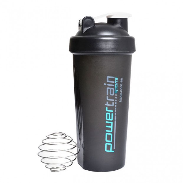 700ml Sports Drink and Protein Shaker Bottle