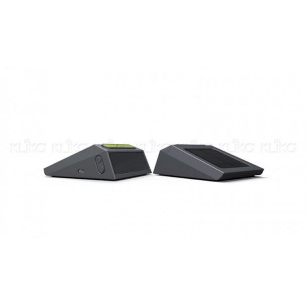 Sili Drive Talk Solar/usb Bluetooth speakerphone