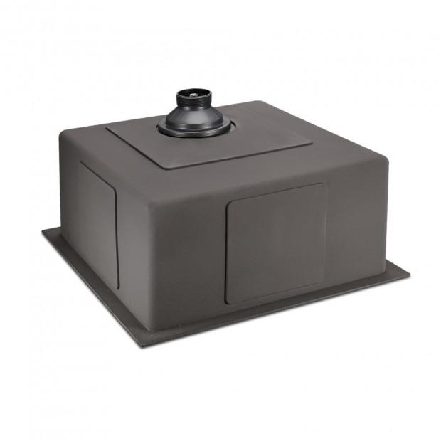 510x450mm Nano Stainless Steel Kitchen Sink Image 3