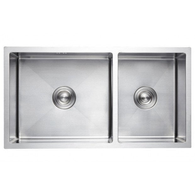 304 Stainless Steel Sink - 715 x 450mm