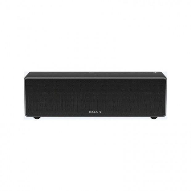 Sony SRSZR7B HI RES Multi Room Stereo Speaker Black  Image 2