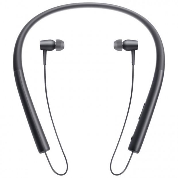 Sony MDREX750BTB BT Hi Res Headband Black