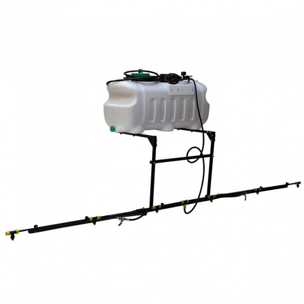 Weed Sprayer 100L Tank with Boom Sprayer Image 3