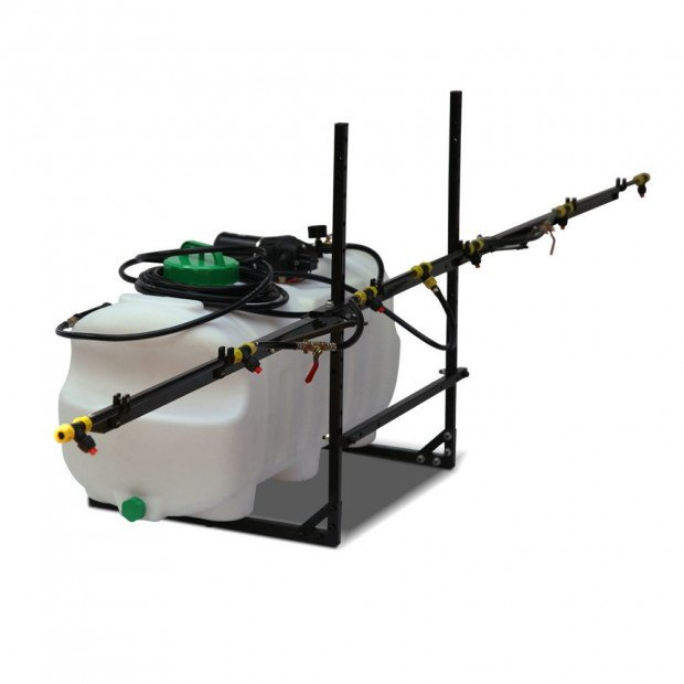 Weed Sprayer 100L Tank with Boom Sprayer Image 4