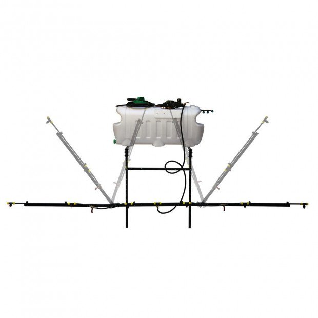 Weed Sprayer 100L Tank with Boom Sprayer Image 5