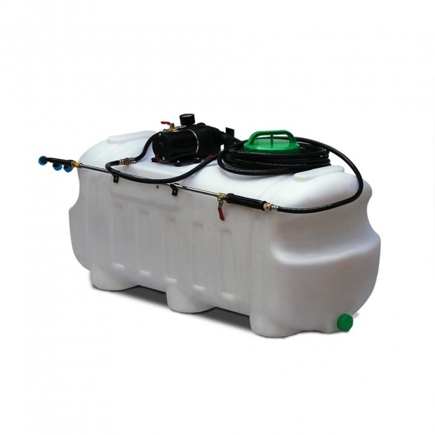 Weed Sprayer 100L Tank with Boom Sprayer Image 9