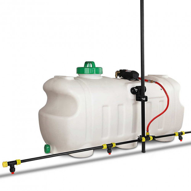100L ATV Gardn Weed Sprayer