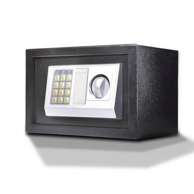 Password Electronic Safe Digital Security Box 8.5l