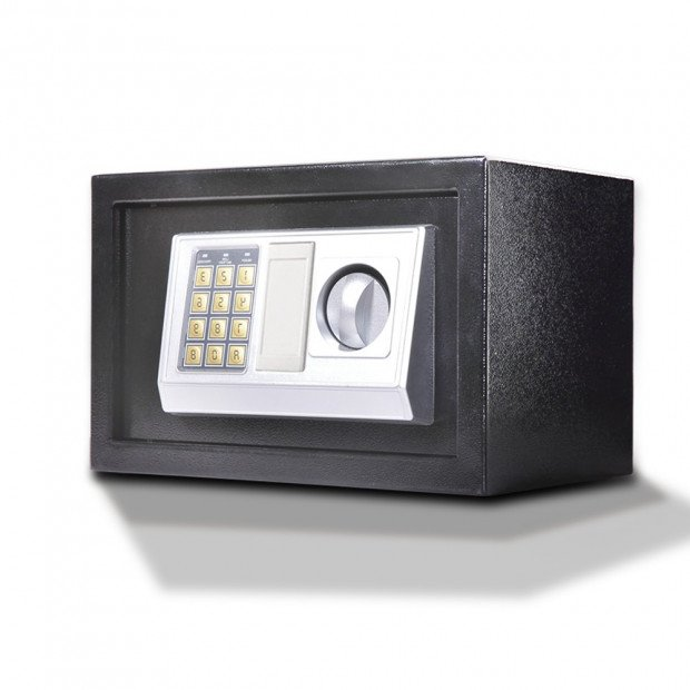 Password Electronic Safe Digital Security Box 16L