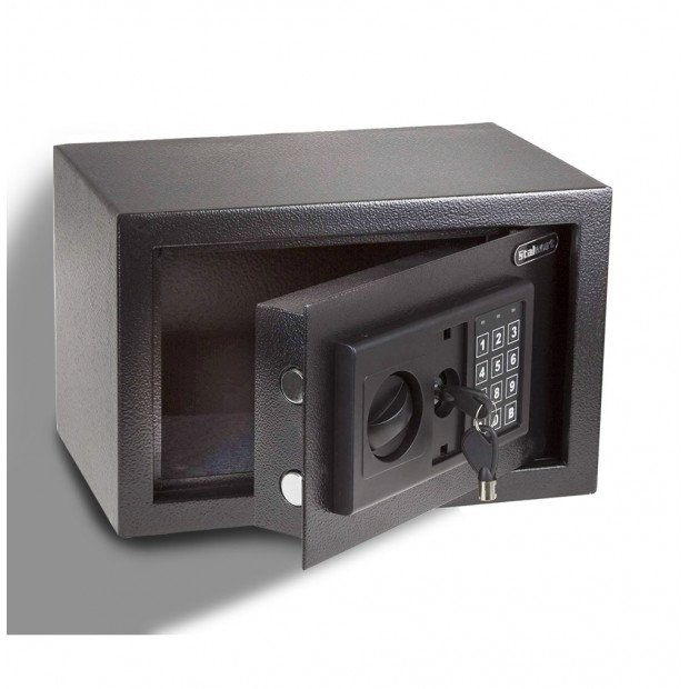 Password Electronic Safe Digital Security Box 16L Image 2
