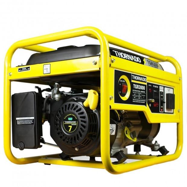 Thornado 3000W Portable Petrol Power Generator
