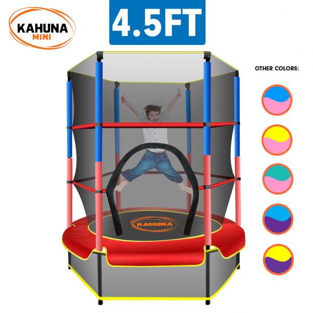 Kahuna Mini 4.5 ft Trampoline