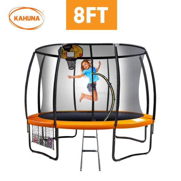 Kahuna 8 ft Trampoline