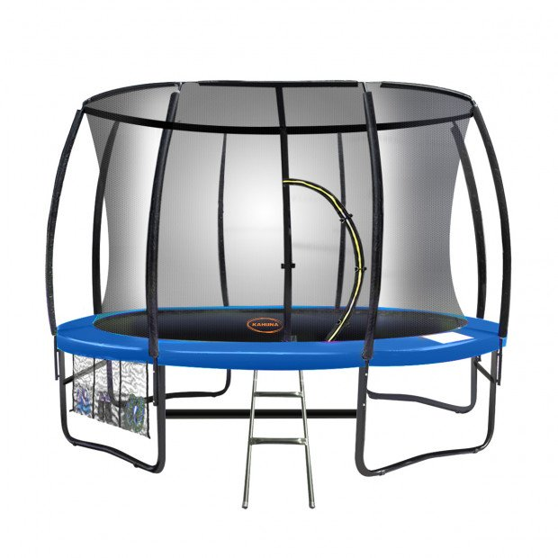 Kahuna 10 ft Trampoline  Image 5
