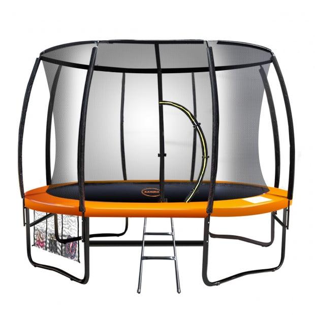 Kahuna 10 ft Trampoline  Image 1