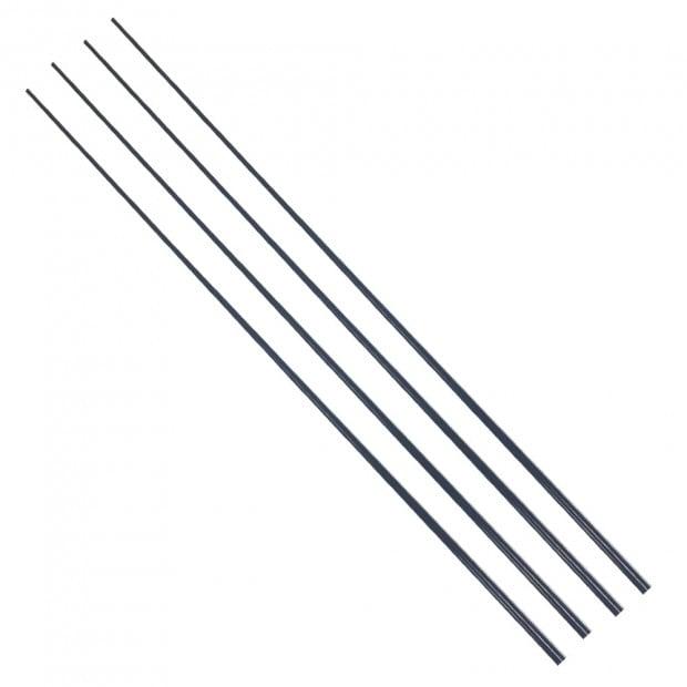 4x Trampoline Replacement Net Fiber Rods Image 5