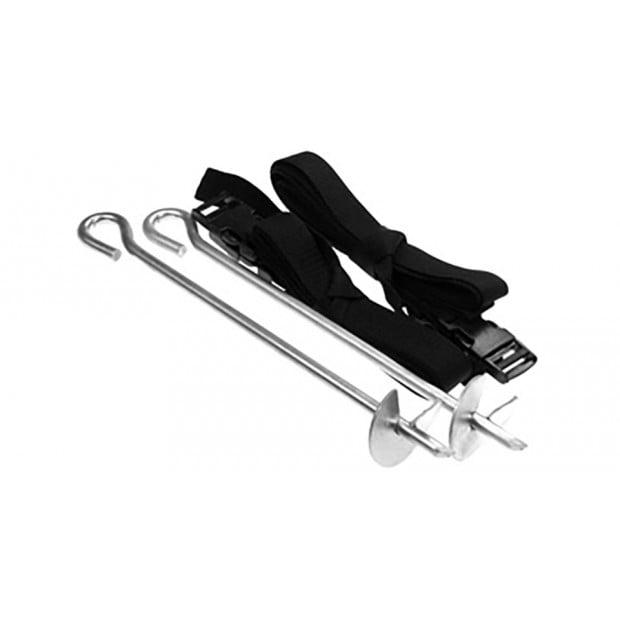 Trampoline Ground Anchor Kit