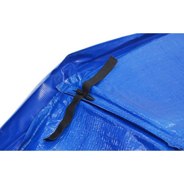 Blue Replacement trampoline spring safety pad Image 3