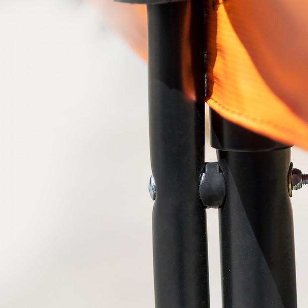 Kahuna Twister 8ft Springless Trampoline Image 6