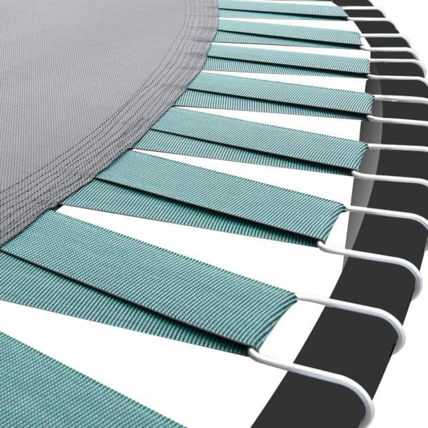Kahuna Twister 8ft Springless Trampoline Image 3